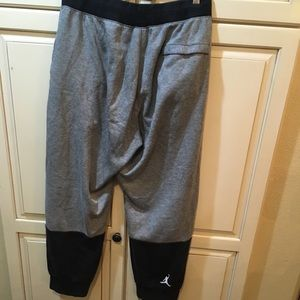 Nike tech fleece jordan joggers sweatpants xl